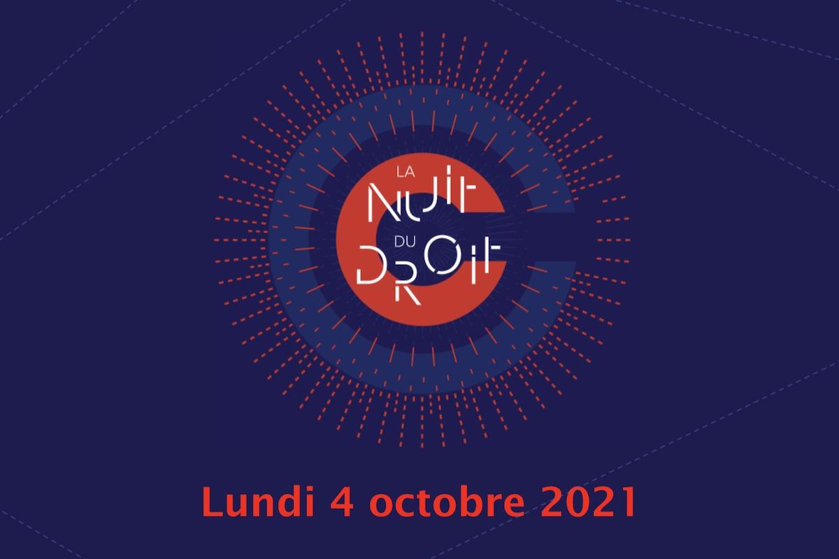 La nuit du droit 2021
