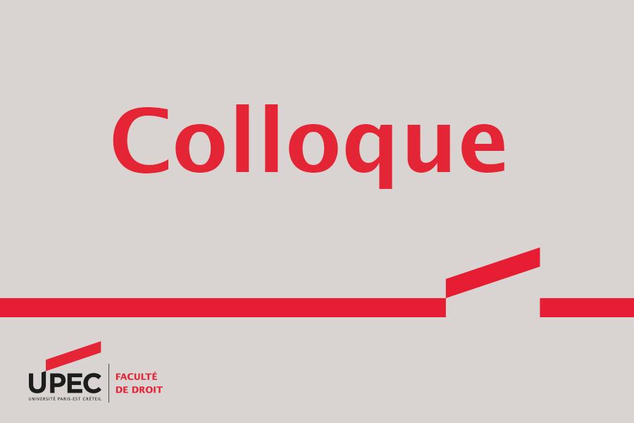 Droit Colloque La Reforme A Venir Du Droit De La Responsabilite