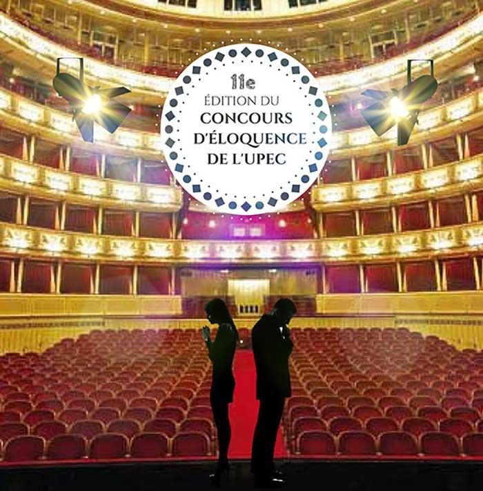 L'association AD Process organise sa 11ème édition du concours d'Éloquence !