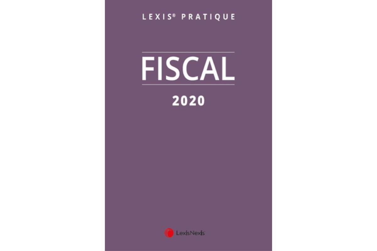 Lexis Nexis Fiscal